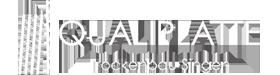 Qualiplatte Trockenbau Singen Logo